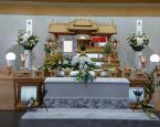 大和斎場 神式